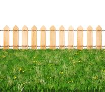 Fence Piirros