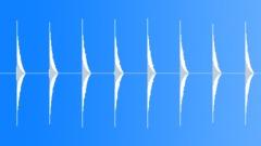 909 snare loop Sound Effect