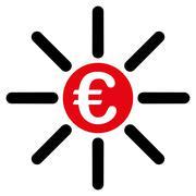 Distribution icon Stock Illustration