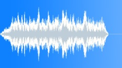 Inside a Dormant Machine Sound Effect