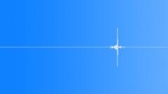 Book Close 9 - sound effect