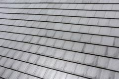 Stock Photo of roofing tiles