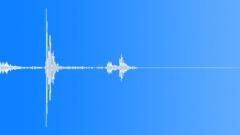 Basement Window Close - sound effect