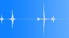 Basement Window Open and Close - sound effect