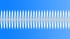 Calculating Winnings Sound Effect - sound effect