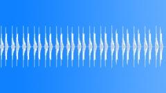 Cumulating Tally Sound Effect - sound effect