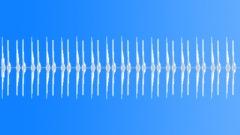 Cumulating Tally Fx Sound Effect