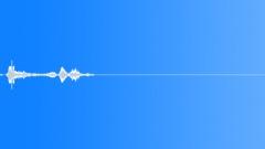 Bird, Oriole 6 - sound effect