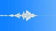 Bird, Oriole 45 - sound effect