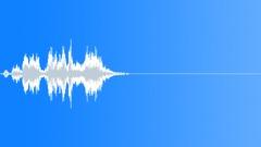Bird, Oriole 52 - sound effect