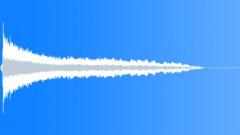 Dark hit 1 Sound Effect