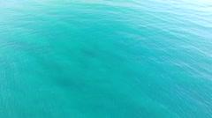 Aerial video Malibu Beach California 7 Stock Footage