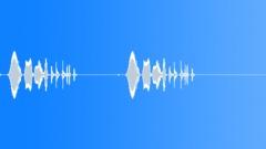 Wheatear 64 - sound effect