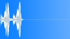 Bird, Gull Sound Effect