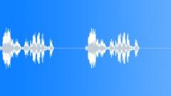 Bird, Tern 279 Sound Effect