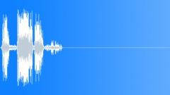 Bird, Tern 257 Sound Effect