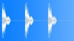 Bird, Tern 255 - sound effect