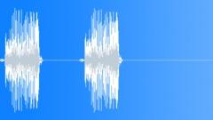 Bird, Tern 251 Sound Effect