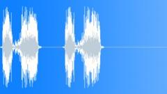 Bird, Tern 245 Sound Effect