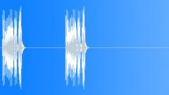 Bird, Tern 234 - sound effect