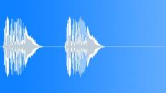 Bird, Tern 52 - sound effect