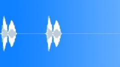 Bird, Tern 48 - sound effect