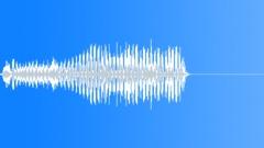 Bird, Tern 147 Sound Effect