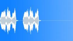 Bird, Tern 299 Sound Effect