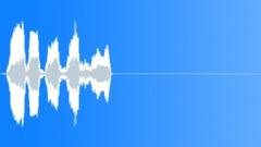 Bird, Tern 130 Sound Effect