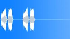 Bird, Tern 121 Sound Effect