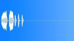 Bird, Tern 112 Sound Effect