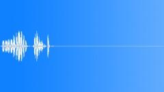 Bird, Tern 109 - sound effect