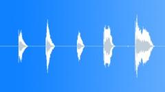 Go (Expression) - JA Sound Effect