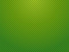 modern square green background with vignette - stock illustration