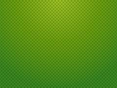 Modern square green background with vignette Stock Illustration