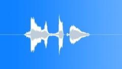 I Am Happy (Expression) - JA Sound Effect