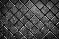 Mosaic wall floor Stock Photos