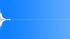 App Button - Pleasant Sound Effect