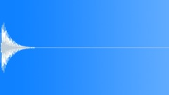 Fun Pleasant Mobile App Button Sound Effect