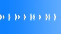Drum Loop - series 040 Sound Effect