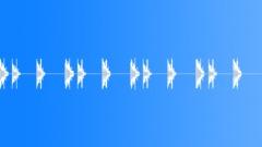Drum Loop - series 038 - sound effect