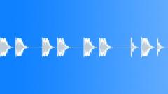 Drum Loop - series 035 - sound effect