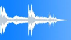 Stock Music of Emergent Lights (15-secs version)