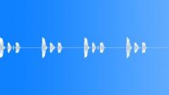Drum Loop - sequence 040 Sound Effect