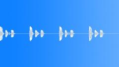 Drum Loop - beat 020 Sound Effect