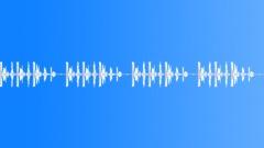 Drum Loop - beat 010 Sound Effect