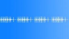 Drum Loop - beat 012 Sound Effect