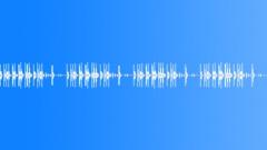 Drum Loop - beat 011 Sound Effect