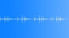 Drum Loop - sequence 078 Sound Effect