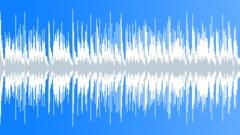 African Drums Bwea (Loop 02) - stock music